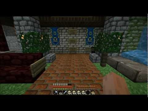 Eedze's adventures in Minecraft 68: traces of lost civilizations