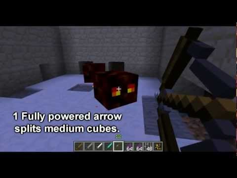 Minecraft Mob Guide - Magma Cube