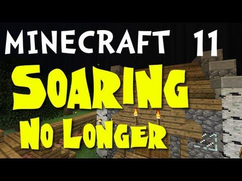 Soaring No Longer E11