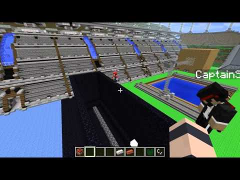Minecraft TNT Olympics - Episode 2