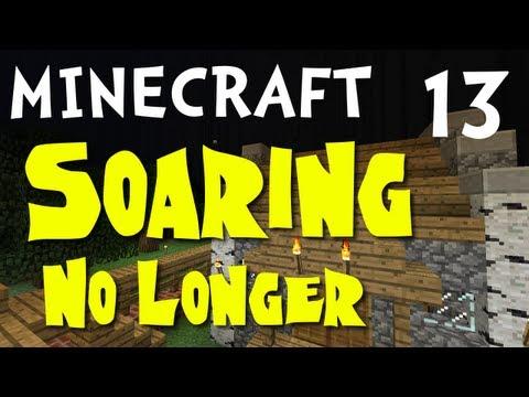Soaring No Longer E13