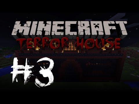 TERROR HOUSE // Episode 3 - No Escape