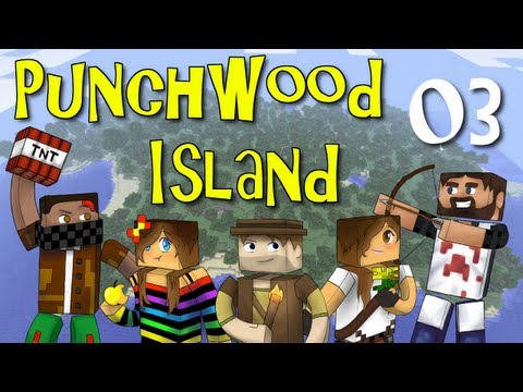 Punchwood Island E03