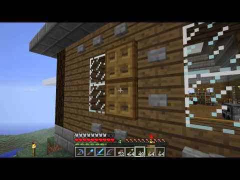 Etho MindCrack SMP - Episode 44: Viking Revenge Prank