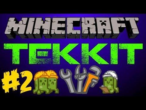 Tekkin' it up - Episode 2