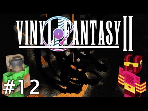 Vinyl Fantasy II 12 Watch Your Step