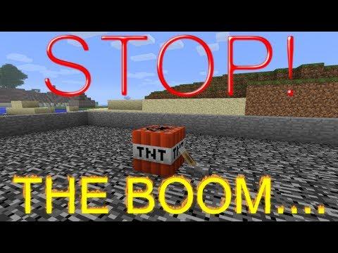 Stop the Boom! - Season 6 Episode 1