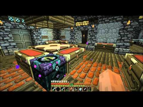 Eedze's Misadventures in Minecraft 5: Q & A cooking with Eedze and inappropriate questionss