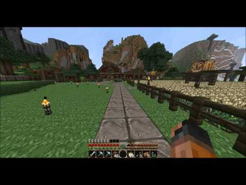 Eedze's misadventures in minecraft 6: or more a lack of adventures